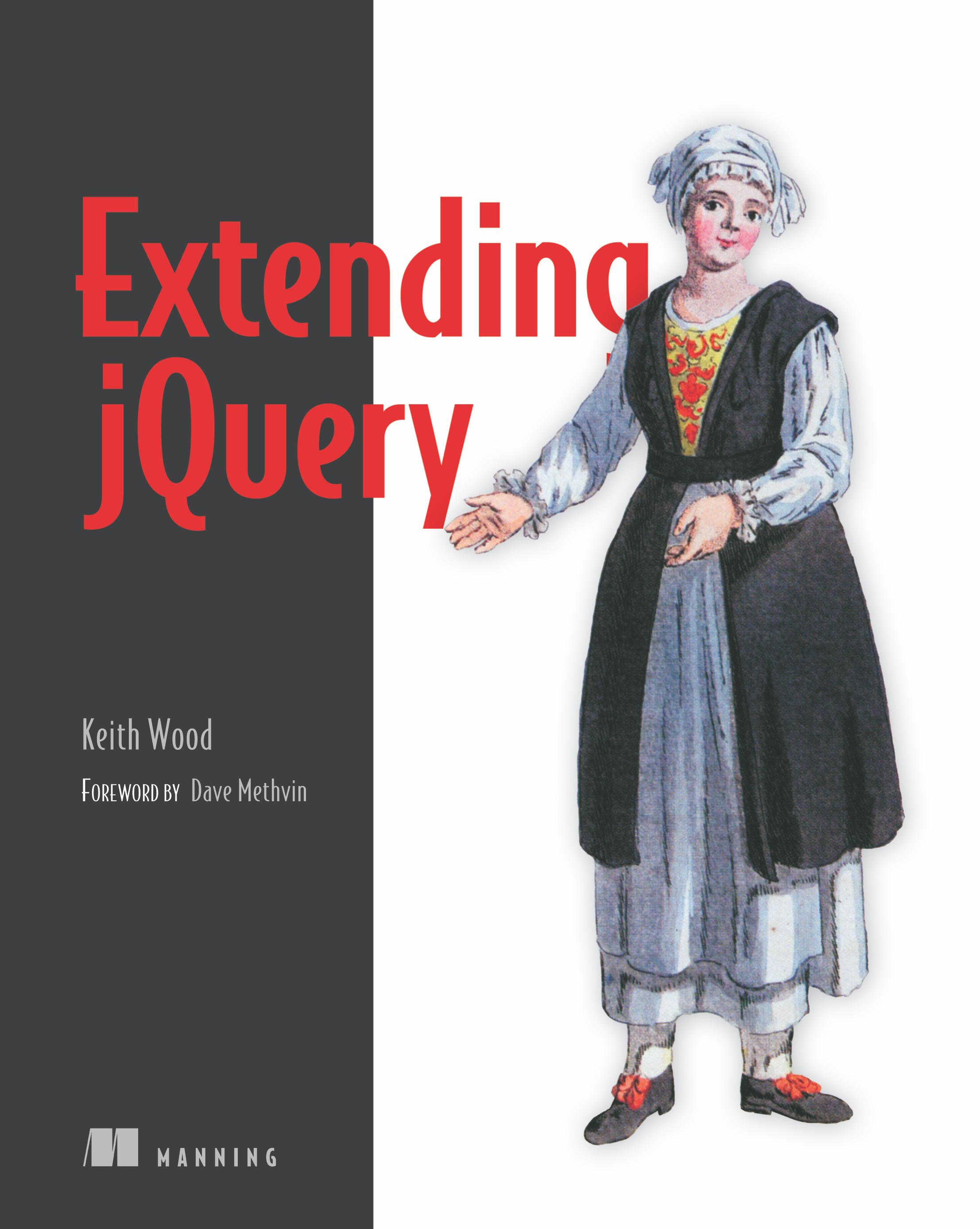 """""""Extending"""