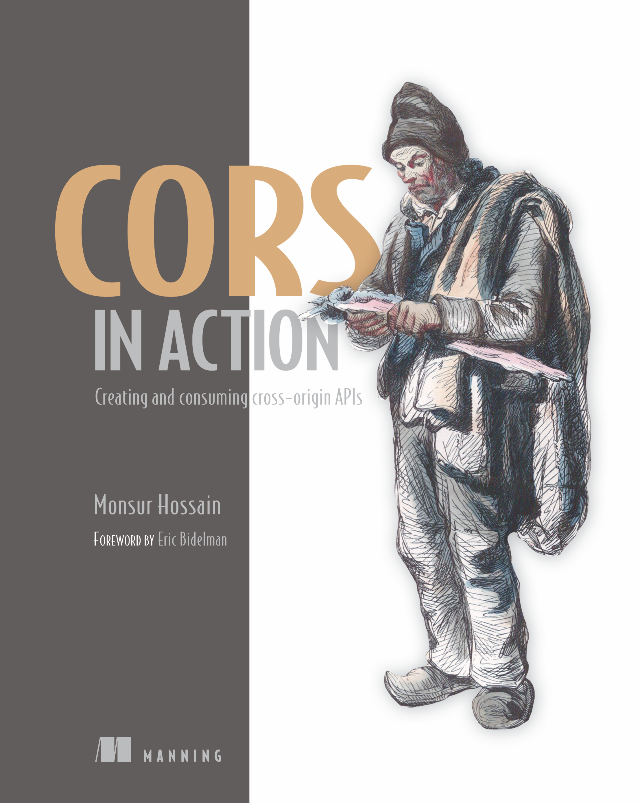 CORS in Action